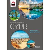 Mapy i atlasy turystyczne, Cypr Inspirator podróżniczy - Praca zbiorowa (opr. miękka)