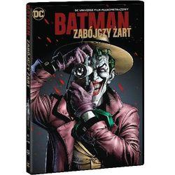 Zabójczy żart. Batman (DVD) - Sam Liu