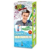 Długopisy, IDO3D 1 długopis zmieniający kolor