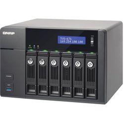 QNAP TVS-671-i3-4G NSA Tower HDD Bay 6 4GB 4 GLAN TVS-671-i3-4G - odbiór w 2000 punktach - Salony, Paczkomaty, Stacje Orlen
