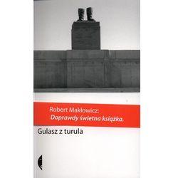 Gulasz z turula (opr. broszurowa)