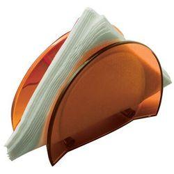 Serwetnik Bugatti Glamour pomarańczowy