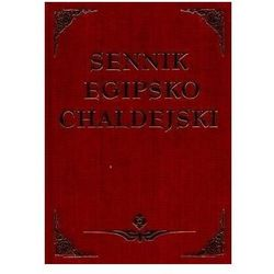 Sennik egipsko-chaldejski - Praca zbiorowa (opr. twarda)