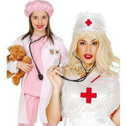 Stetoskop dla lekarza, pielęgniarki