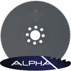 Tarcza do pił do metalu HSS ALPHA 350 x 3 x 32 mm - CS350BALPH