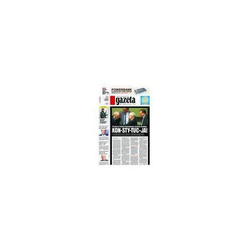E-booki, Gazeta Wyborcza - Rzeszów 282/2015