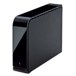 Dysk zewnętrzny Buffalo DriveStation Velocity 8TB USB 3.0 (HD-LX8.0TU3-EU)