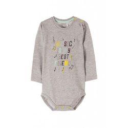 Body niemowlęce z długim rękawem 5T3512 Oferta ważna tylko do 2019-10-08