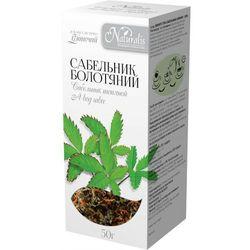 SABELNIK, SIEDMIOPAŁECZNIK BŁOTNY (Comarum palustre L) 50 g wyprzedaż
