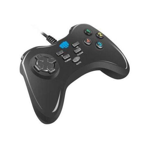 Gamepady, GAMEPAD FURY PATRIOT PRZEWODOWY DO PC