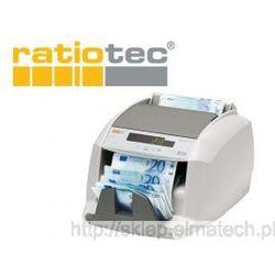 ratiotec rapidcount S 85, liczarka pieniędzy PLN / EUR
