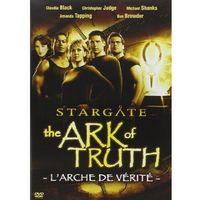 Filmy fantasy i s-f, Movie - Stargate: L'arche De..