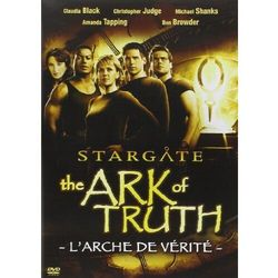 Movie - Stargate: L'arche De..