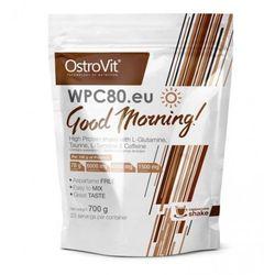 OSTROVIT WPC80.eu Good Morning - 700g BIAŁKO WHEY