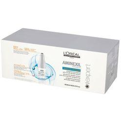 L'Oréal Profesionnel Série Expert Aminexil Advanced Treatment kuracja w ampułkach przeciw wypadaniu włosów 42x 6ml