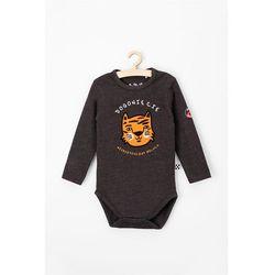 Body niemowlęce na długi rękaw 5T3602