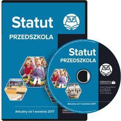 Statut przedszkola Aktualny od 1 września 2017