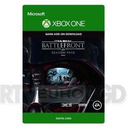 Star Wars: Battlefront - season pass [kod aktywacyjny]