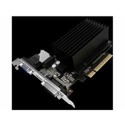 PALIT GeForce GT 710 2GB DDR3 64Bit DVI/HDMI/CRT BOX NEAT7100HD46H