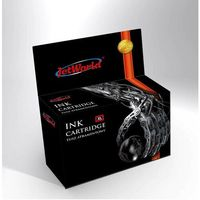 Tusze do drukarek, Tusz JWI-H62XLBR Czarny do drukarek HP (Zamiennik HP 62XL / C2P05A) [22ml]