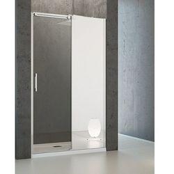 Radaway ESPERA DWJ Mirror 120 prawe wys. 200 cm szkło przejrzyste-mirror 380595-01R/380212-71R