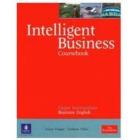 Książki do nauki języka, Intelligent Business Upper Intermediate - Coursebook [Książka Ucznia ] (opr. miękka)