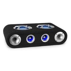 Auna Beatgust X65 pasywny głośnik niskotonowy do samochodu