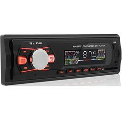 Radioodtwarzacz BLOW AVH-8602 MP3/USB/SD/MMC
