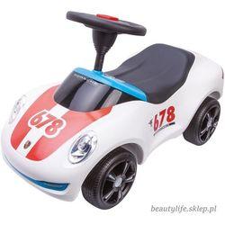 BIG Baby Porsche Premium White