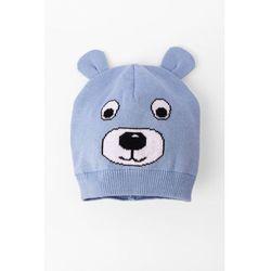 Przejściowa czapka dla niemowlaka 5X3704 Oferta ważna tylko do 2023-07-08