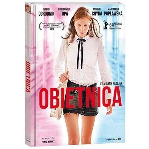 Filmy polskie, Obietnica (2014) Film PL