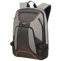 "Samsonite Kleur plecak miejski na laptopa 15,6"" / na tablet 10,1"" / szary - Grey / Anthracite"