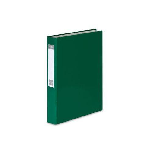 Segregatory i akcesoria, Segregator VauPe A4/40/4ringi zielony 057/06