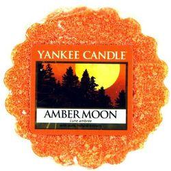 Wosk zapachowy - Amber Moon - 22g - marki Yankee Candle