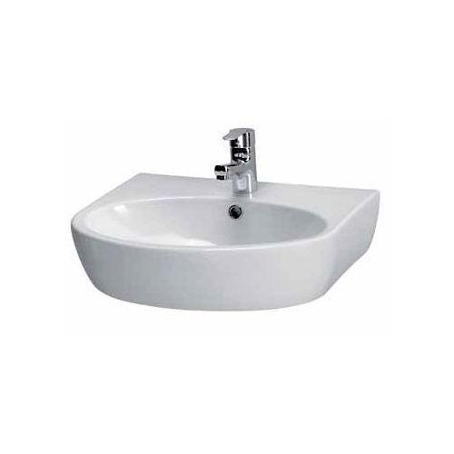 Umywalki, Cersanit Parva 55 x 40 (K27-029)