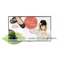 LG Electronics Monitor 49 49SL5B 450cd/m2