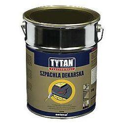 Szpachla dekarska Tytan 1kg