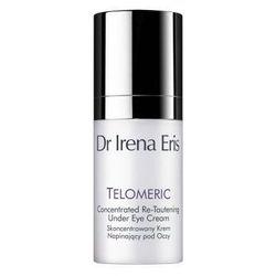 Dr Irena Eris Telomeric (W) skoncentrowany krem napinający pod oczy 15ml