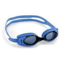 Okulary do pływania z soczewkami planum