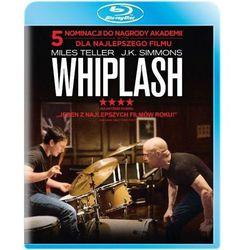Whiplash (Blu-Ray) - Damien Chazelle DARMOWA DOSTAWA KIOSK RUCHU