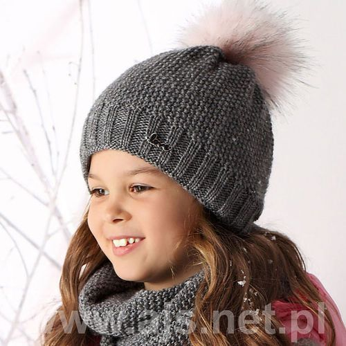 Zestawy dodatków dla dzieci, Komplet AJS 34-387 ROZMIAR: 4-7lat, KOLOR: wielokolorowy, AJS