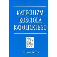 Książki religijne, Katechizm Kościoła Katolickiego (opr. miękka)