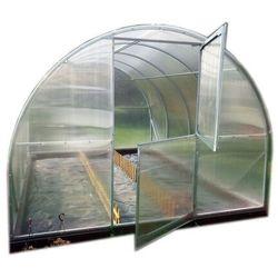 Szklarnia Elite 24 m2 (3x8 m) poliwęglan 6 mm