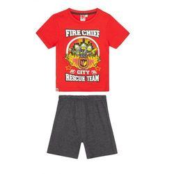 Piżama chłopięca Lego City 1W36B7 Oferta ważna tylko do 2022-07-23