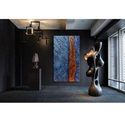 Abstrakcyjne obrazy do salonu w stylu nowojorskim rabat 15%