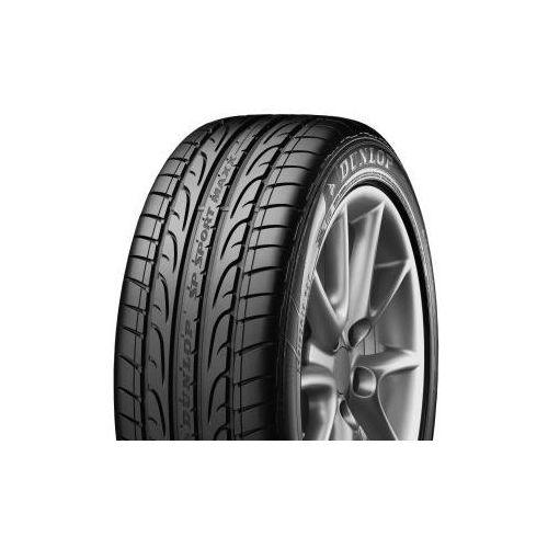 Opony letnie, Dunlop SP Sport Maxx 285/30 R20 99 Y