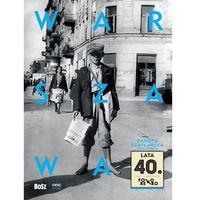 Albumy, Warszawa lata 40 (opr. twarda)