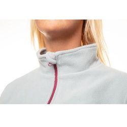 Bluza polarowa damska, szara, rozmiar M 80-501-M