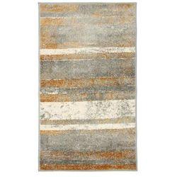 Chodnik dywanowy JASMIN szary 80 x 140 cm 2020-03-11T00:00/2020-04-19T23:59