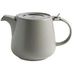 Maxwell & Williams - Tint - Dzbanek do herbaty, szary, 0,60 l - szary